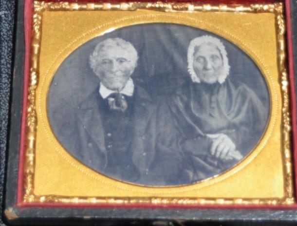 James Adams (1799-1879) a