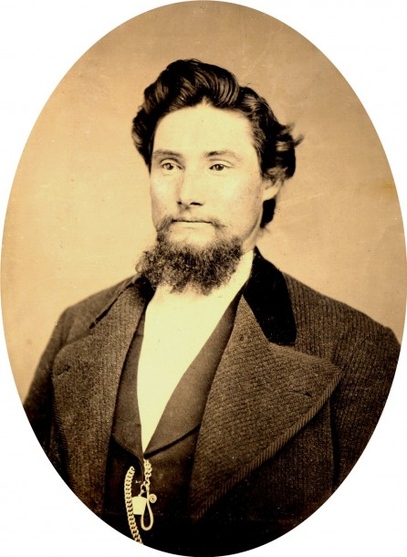 William Hamilton Adams (b. 1843 OH – d. 1901 MI)