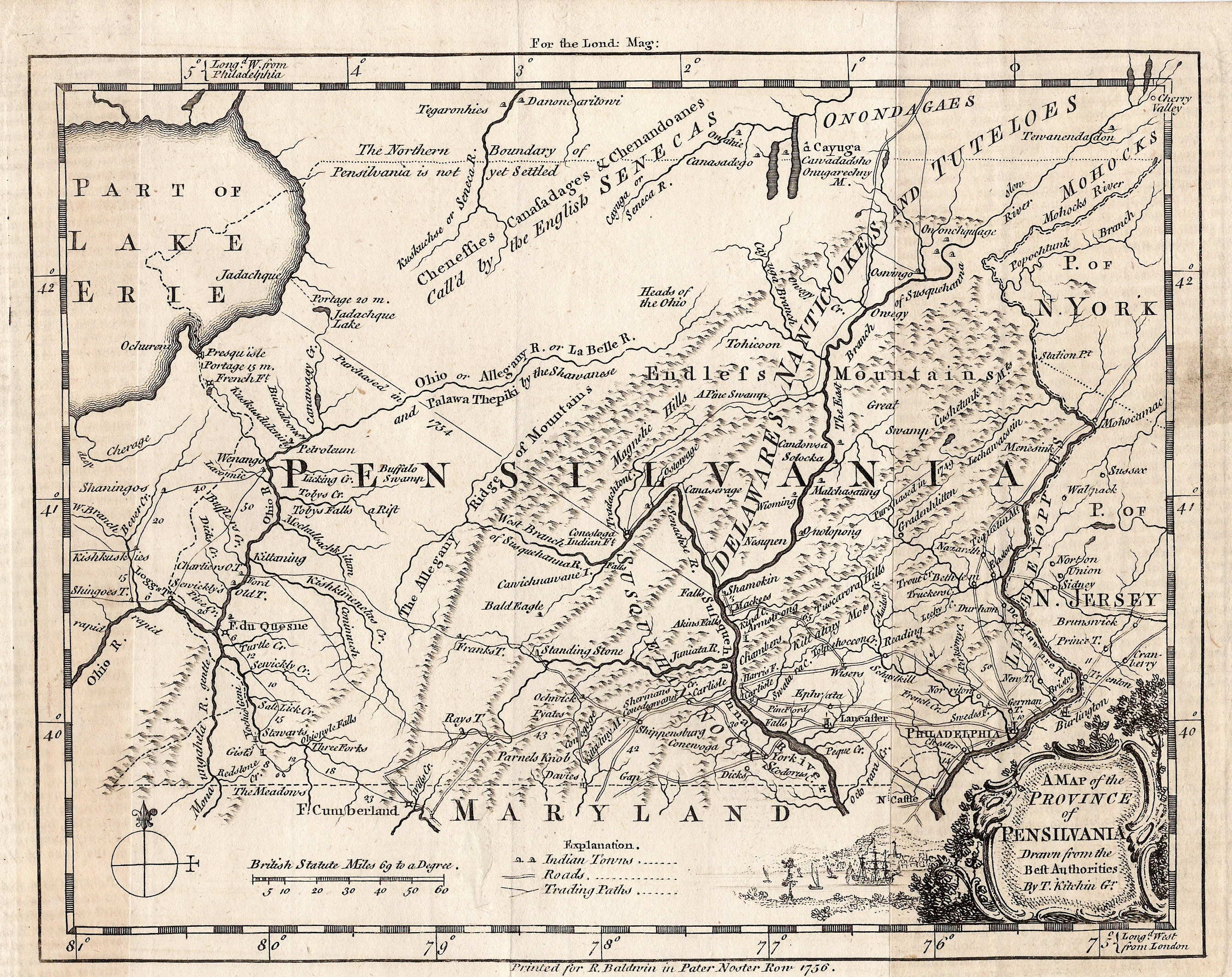 Adams On Pennsylvania Frontier From 1681  1820  Adams