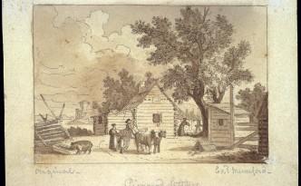 Pensylvania Pioneer Settlers